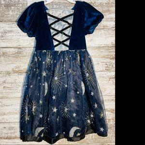 Witchy Dress Halloween Costume
